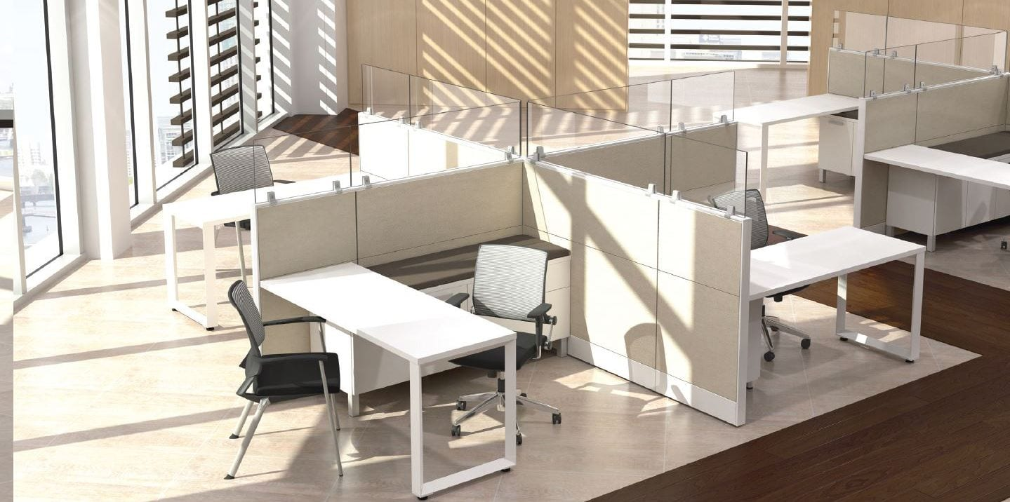 Government Office Interior Planning Design Services